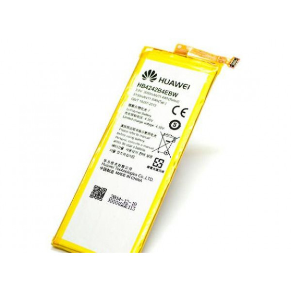 АКБ Huawei HB4242B4EBW ( Honor 6/Honor 4X )