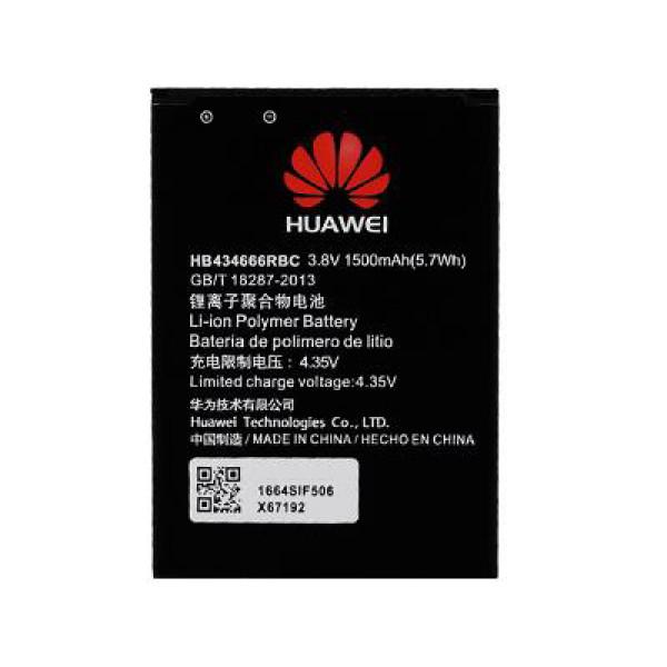 АКБ Huawei HB434666RBC