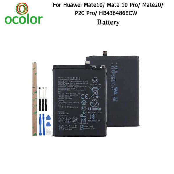 АКБ Huawei HB436486ECW ( P20 Pro/Mate 20 )