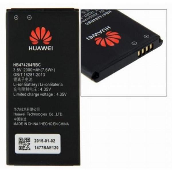 АКБ Huawei HB474284RBC ( Honor 3C Lite )