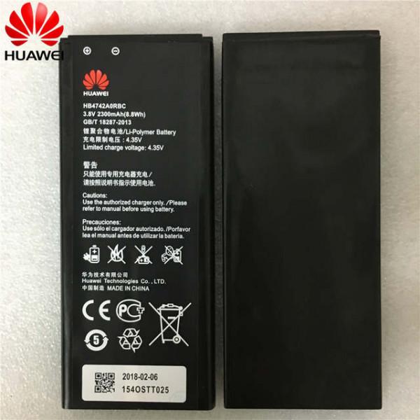 АКБ Huawei HB4742A0RBC ( Honor 3C/G730 )