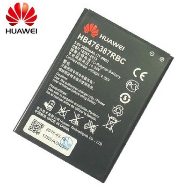 АКБ Huawei HB476387RBC ( Honor 3X/G750 )