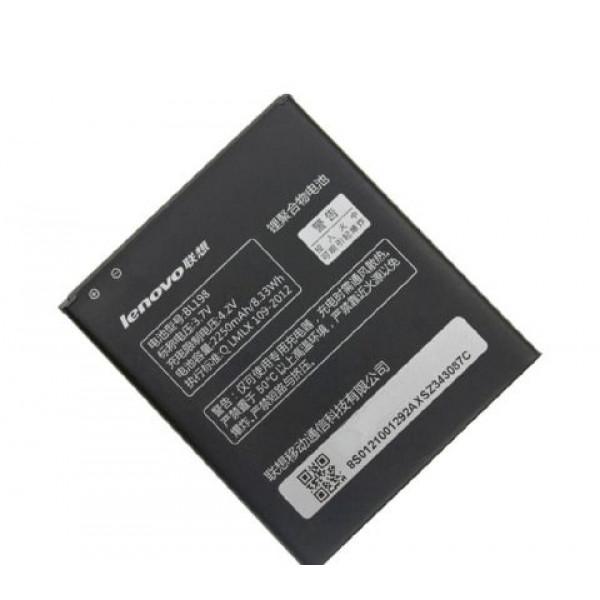 АКБ Lenovo BL198 ( A850/A830/A859/K860/S880/S890 )