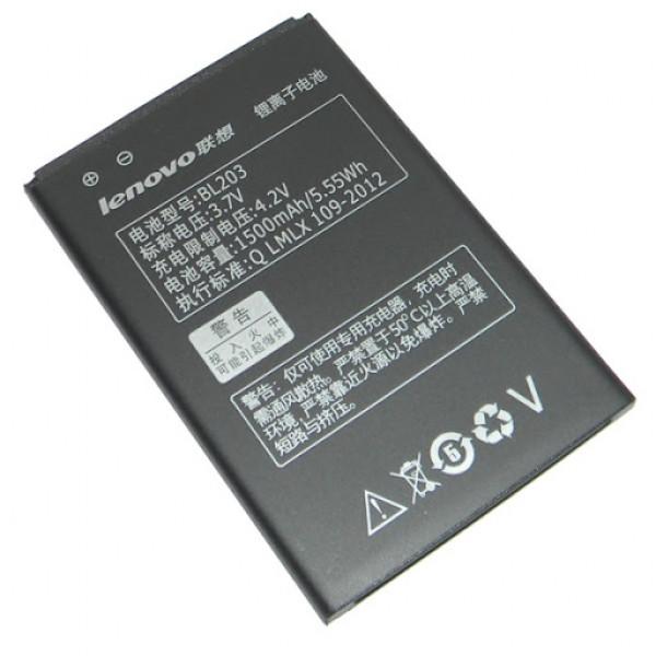 АКБ Lenovo BL203 ( A308t/A369i )