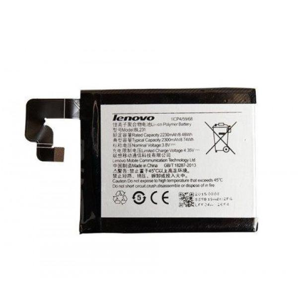 АКБ Lenovo BL231 ( Vibe X2/Sisley S90 )