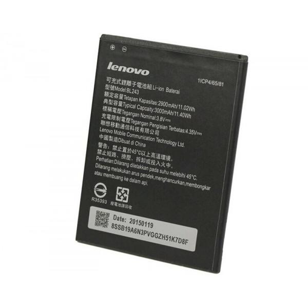 АКБ Lenovo BL243 ( A7000/K3 Note )