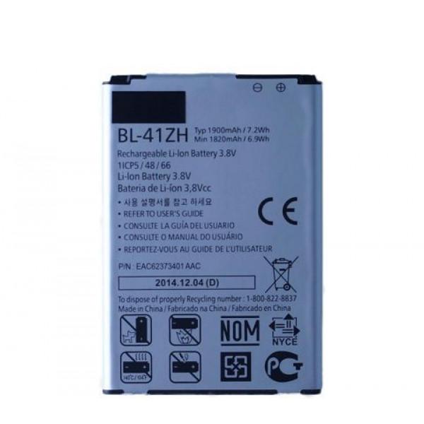 АКБ LG BL-41ZH ( D221/D295/H324/X220DS )