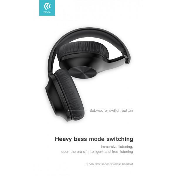 Kintone series wireless headset E03