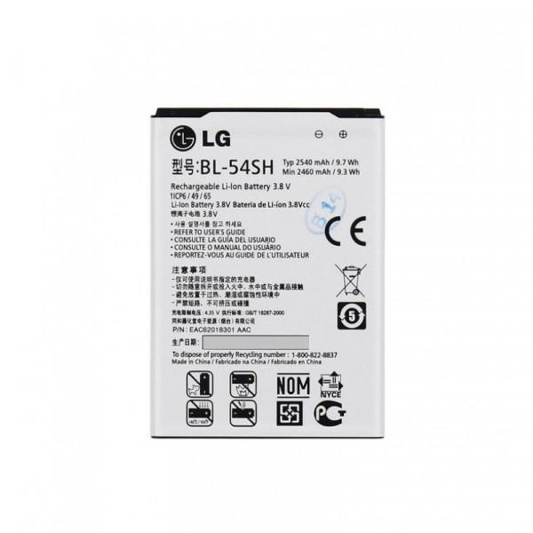 АКБ LG BL-54SH ( D335/D380/D410/D724/H502/H522y/X155 )