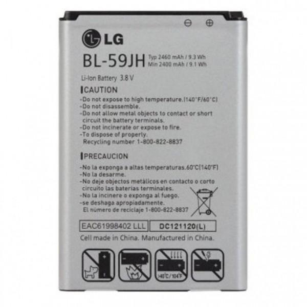 АКБ LG BL-59JH