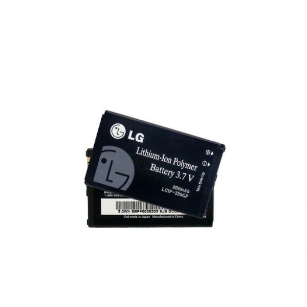 АКБ LG LGIP-330GP ( KF300/GM210/GW300/KF240/KF245 )