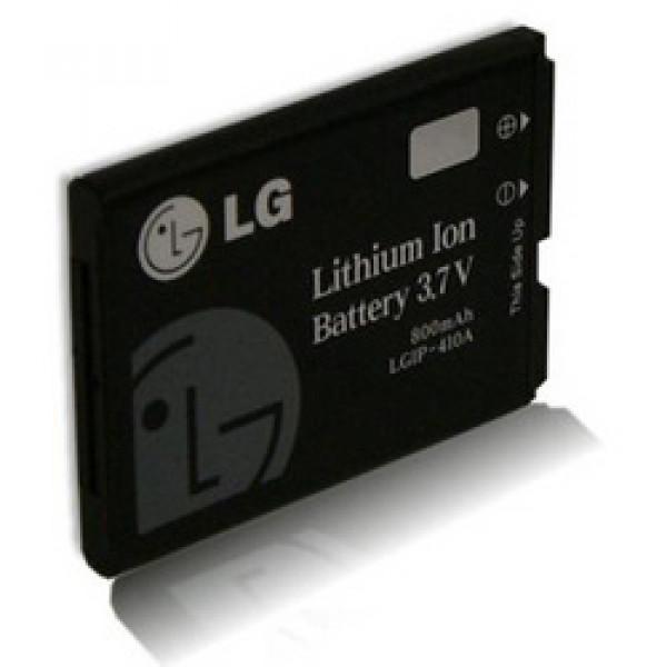 АКБ LG LGIP-410A