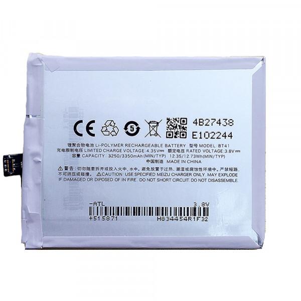 АКБ Meizu BT41 ( MX4 Pro )