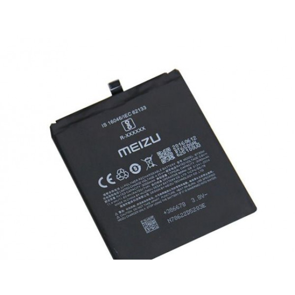 АКБ Meizu BT65M ( MX6 )