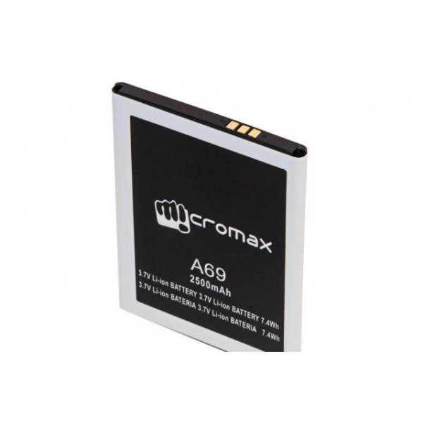 АКБ Micromax A69 ( Bolt )