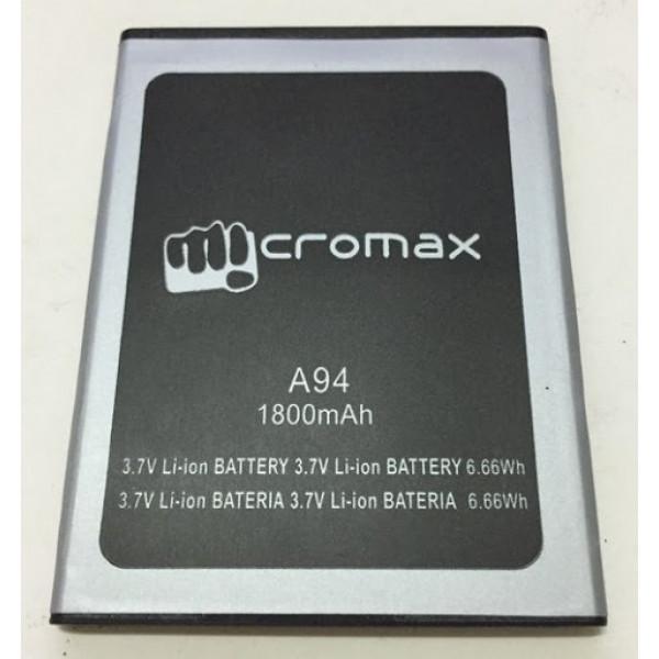 АКБ Micromax A94 ( Mad )