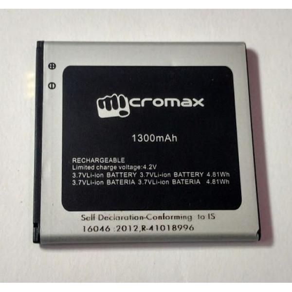 АКБ Micromax D303 ( Bolt )