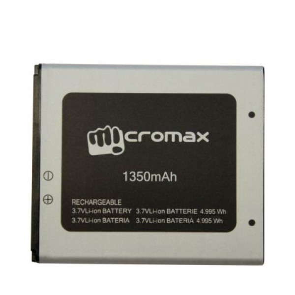 АКБ Micromax Q326 ( Bolt )