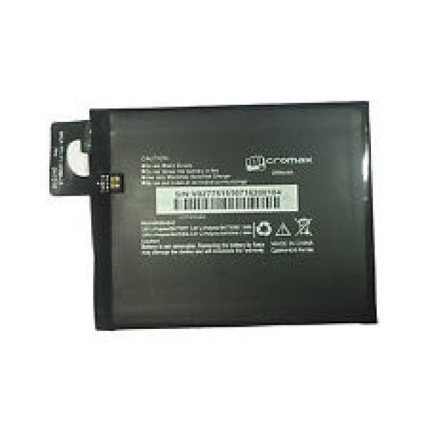 АКБ Micromax Q380 ( Canvas Spark )