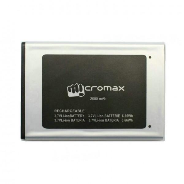АКБ Micromax Q383 ( Bolt )