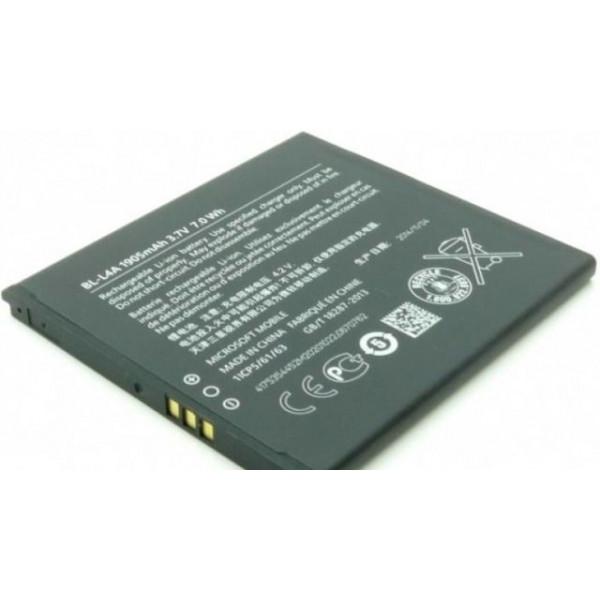 АКБ Microsoft BL-L4A/BV-L4A ( 535 Dual/830 )
