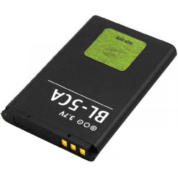 АКБ Nokia BL-5CA ( 1200/1208/1680C/106 )