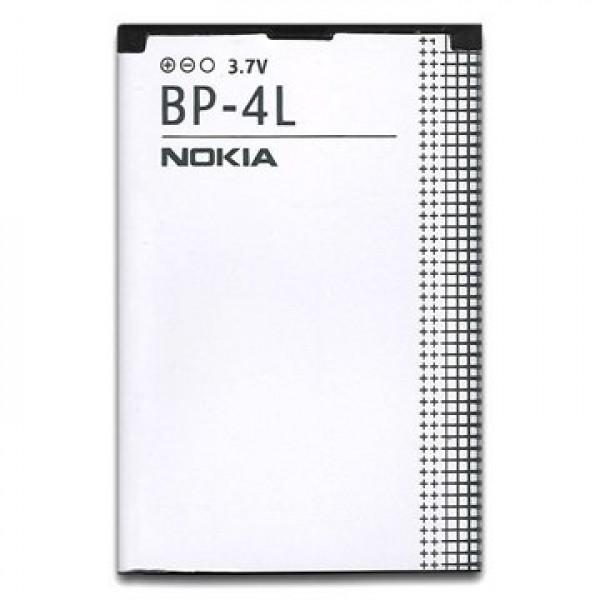 АКБ Nokia BP-4L ( E71/E52/E6//E6-00/E61i/E63/E72/E90/Explay StarTV )