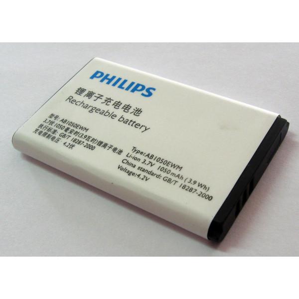 АКБ Philips AB1050CWMT ( E103 )