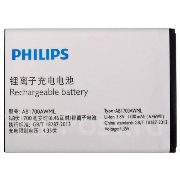 АКБ Philips AB1700AWML ( S388 )