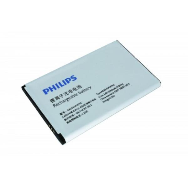 АКБ Philips AB2040AWMC ( S398 )