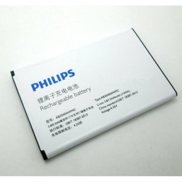 АКБ Philips AB2300AWML ( S396 )