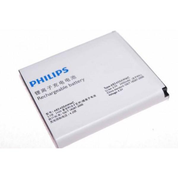 АКБ Philips AB2400AWMC ( W6500/W732/W832 )