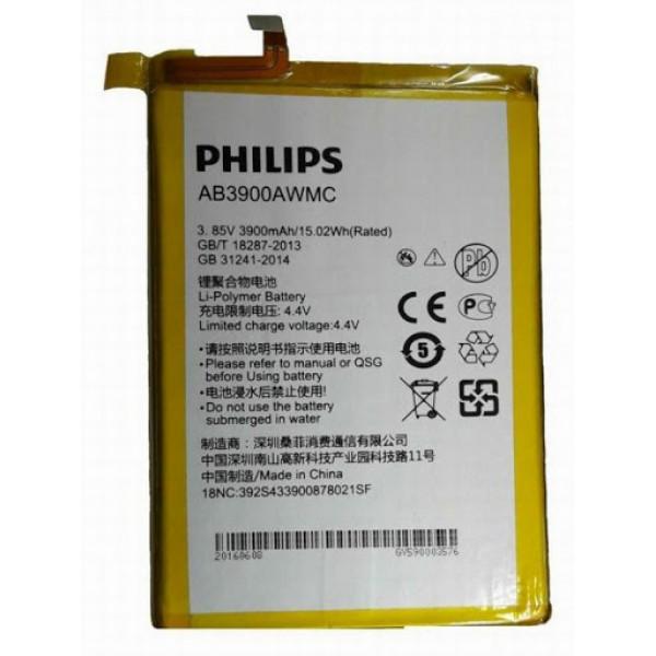 АКБ Philips AB3900AWMC ( X818 )