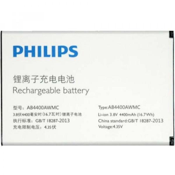 АКБ Philips AB4400AWMC ( V387 )