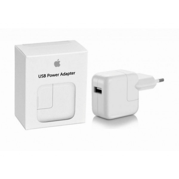 Apple 12W USB Power Adapter (MD836ZM/A) Original