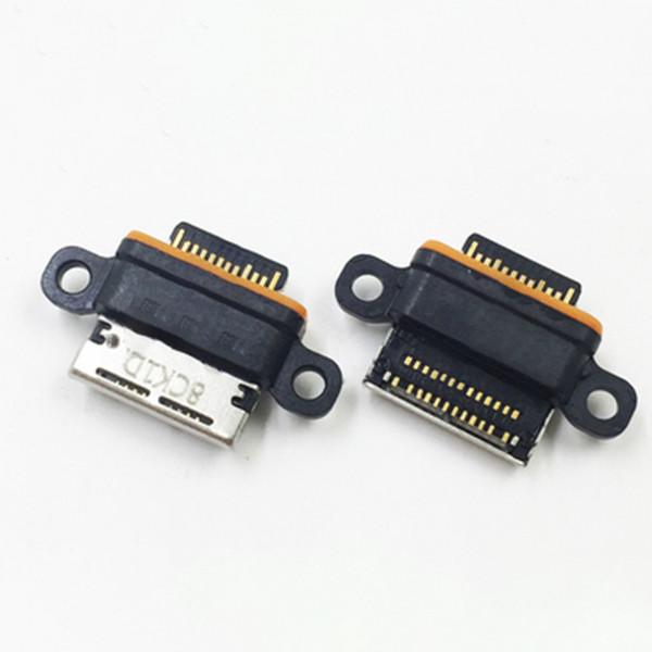 R178 Разъем Type-C для Huawei P30/P30 Pro/P40 Pro/View 20/Mate 20/30/30 Pro