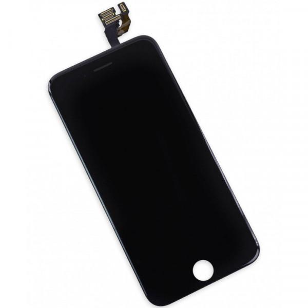 Дисплей iPhone 6 Plus в сборе Черный - Оригинал 100%