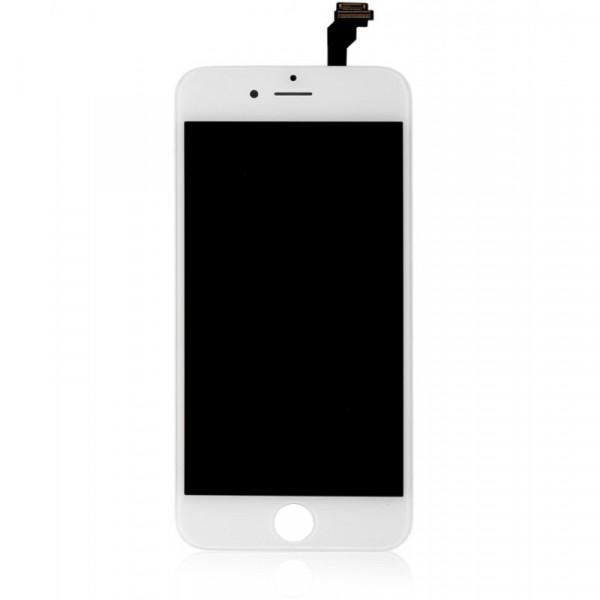 Дисплей iPhone 6 в сборе Белый - Оригинал 100%
