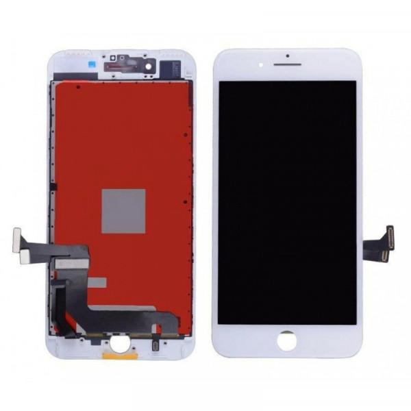 Дисплей iPhone 8 Plus в сборе Белый - Оригинал 100%