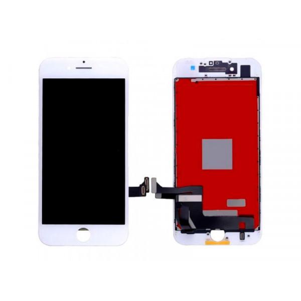 Дисплей iPhone 8/SE 2020 в сборе Белый - Оригинал 100%