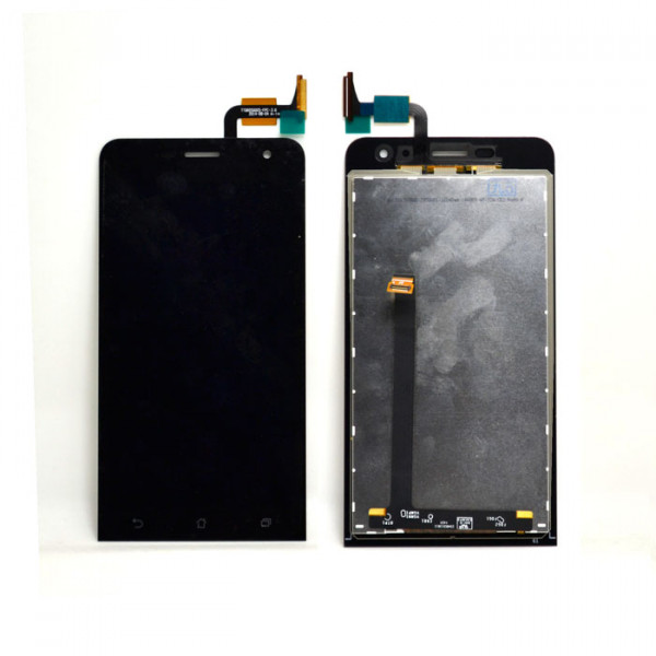 Дисплей Asus A502CG (ZenFone 5) в сборе с тачскрином Черный