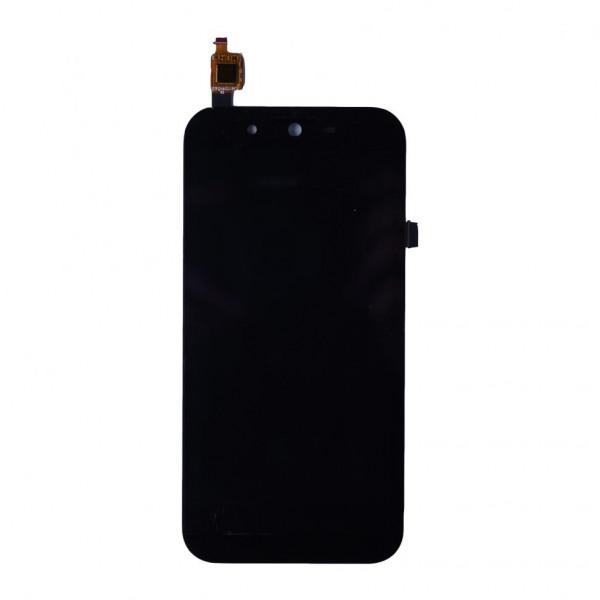 Дисплей Asus G500TG (ZenFone Live) в сборе с тачскрином Черный