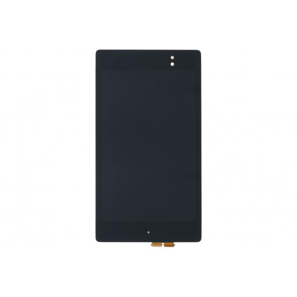 Дисплей Asus Nexus 7 II (2013) в сборе с тачскрином