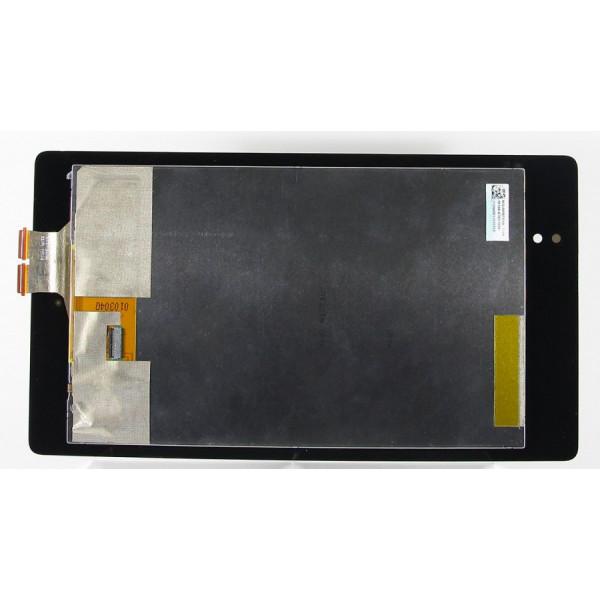 Дисплей Asus Nexus 7 Tab в сборе с тачскрином