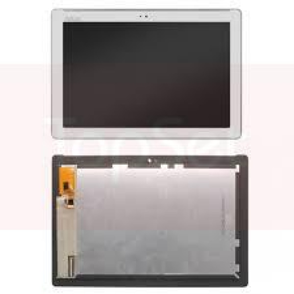 Дисплей Asus Z301M/Z301ML (ZenPad 10) в сборе с тачскрином Белый
