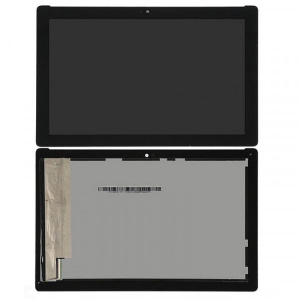 Дисплей Asus Z301M/Z301ML (ZenPad 10) в сборе с тачскрином Черный