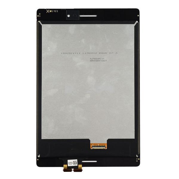 Дисплей Asus Z580CA (ZenPad S 8.0) в сборе с тачскрином Черный