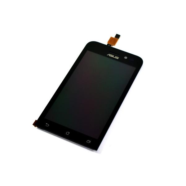 Дисплей Asus ZB450KL (Zenfone Go) в сборе с тачскрином Черный