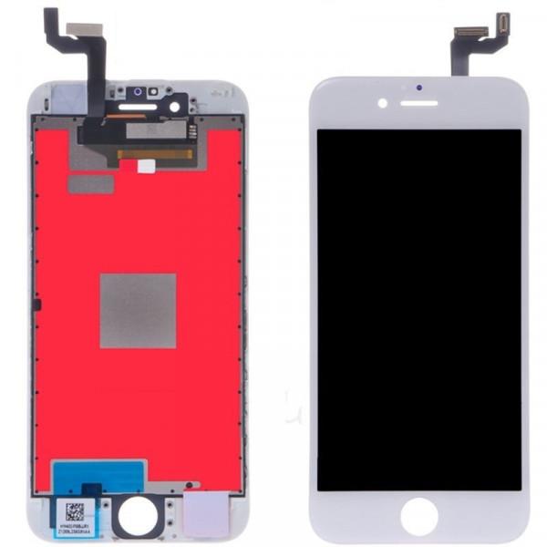Дисплей iPhone 6S в сборе Белый AAA