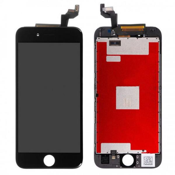 Дисплей iPhone 6S в сборе Черный AAA